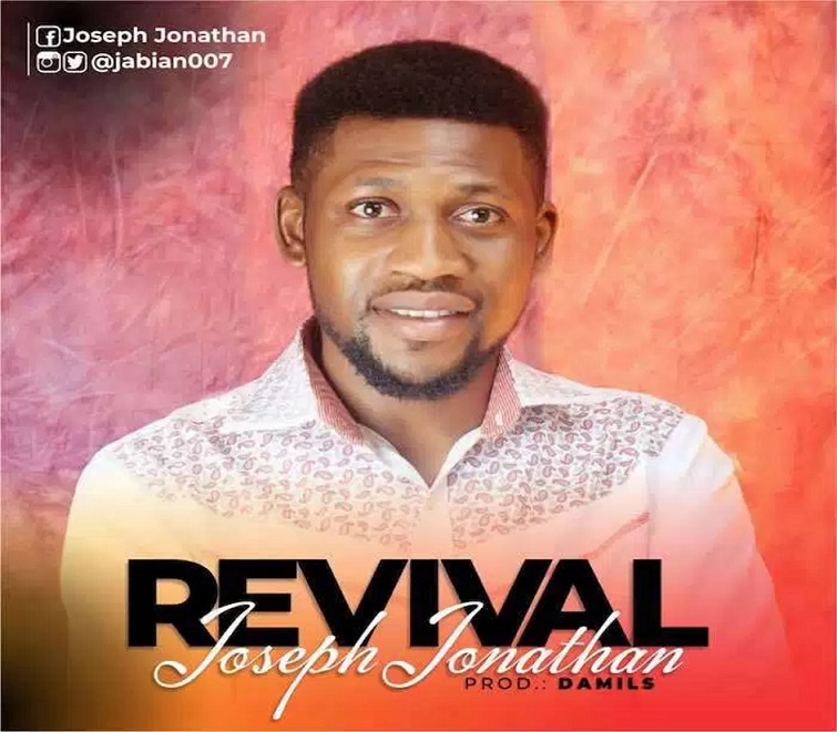 Revival By Joseph Jonathan