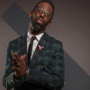 If He Did It Before (Same God) By Tye Tribbett