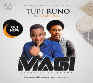 Magi by Tupi Runo Ft. Samsong