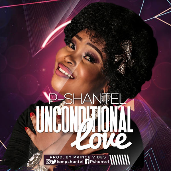 P-shantel – Unconditional Love