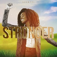 Stronger by Chantel