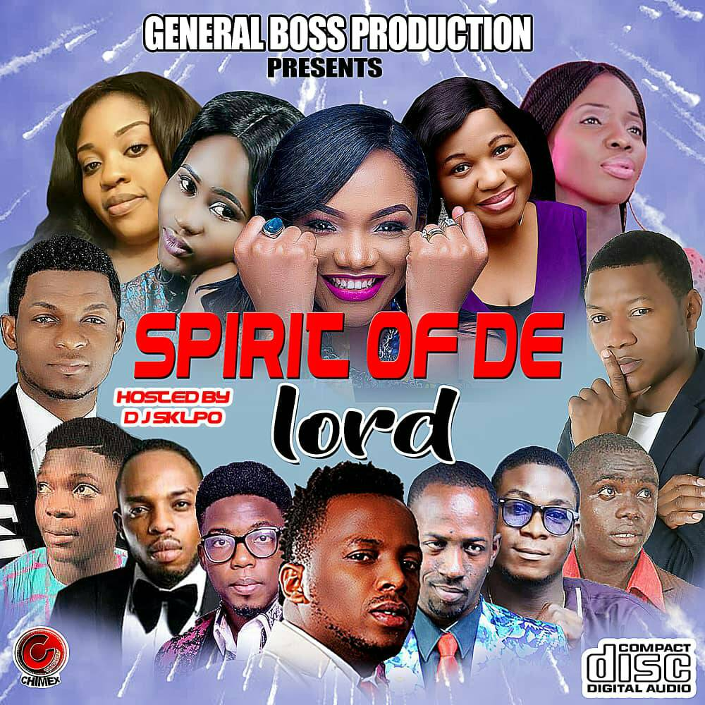 SPIRIT OF DE LORD