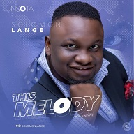 This Melody by Solomon Lange