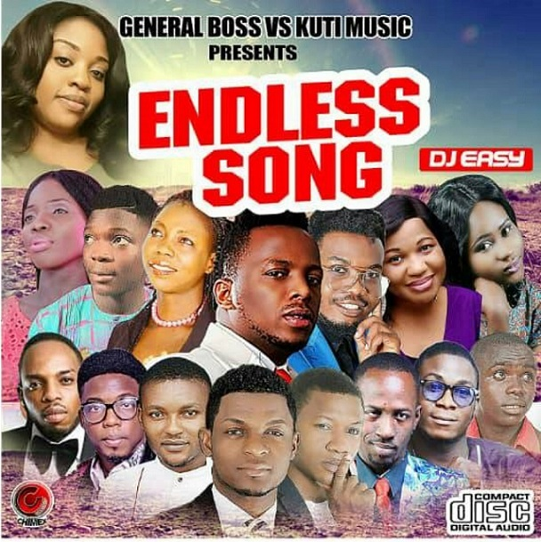 ENDLESS SONG GENERAL BOSS GOSPEL
