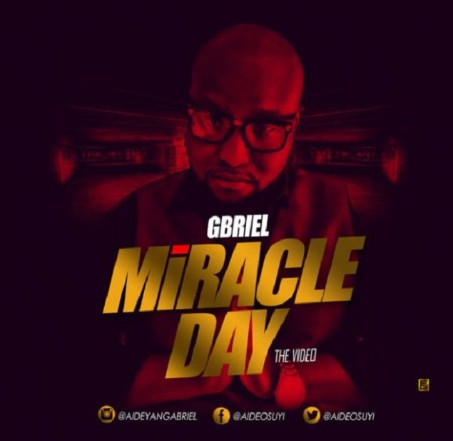 Miracle Day by GBriel