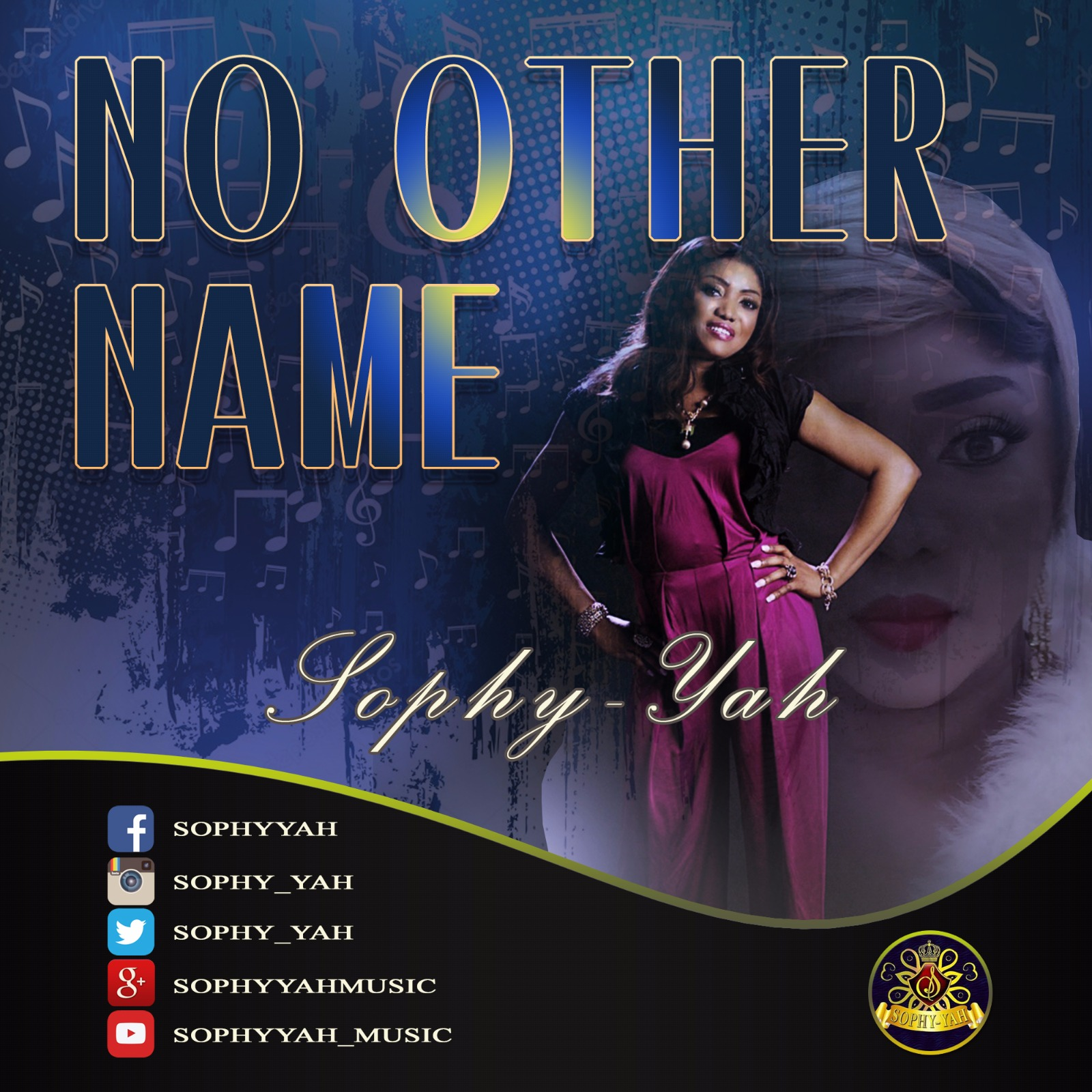 No Other Name BySophy-yah