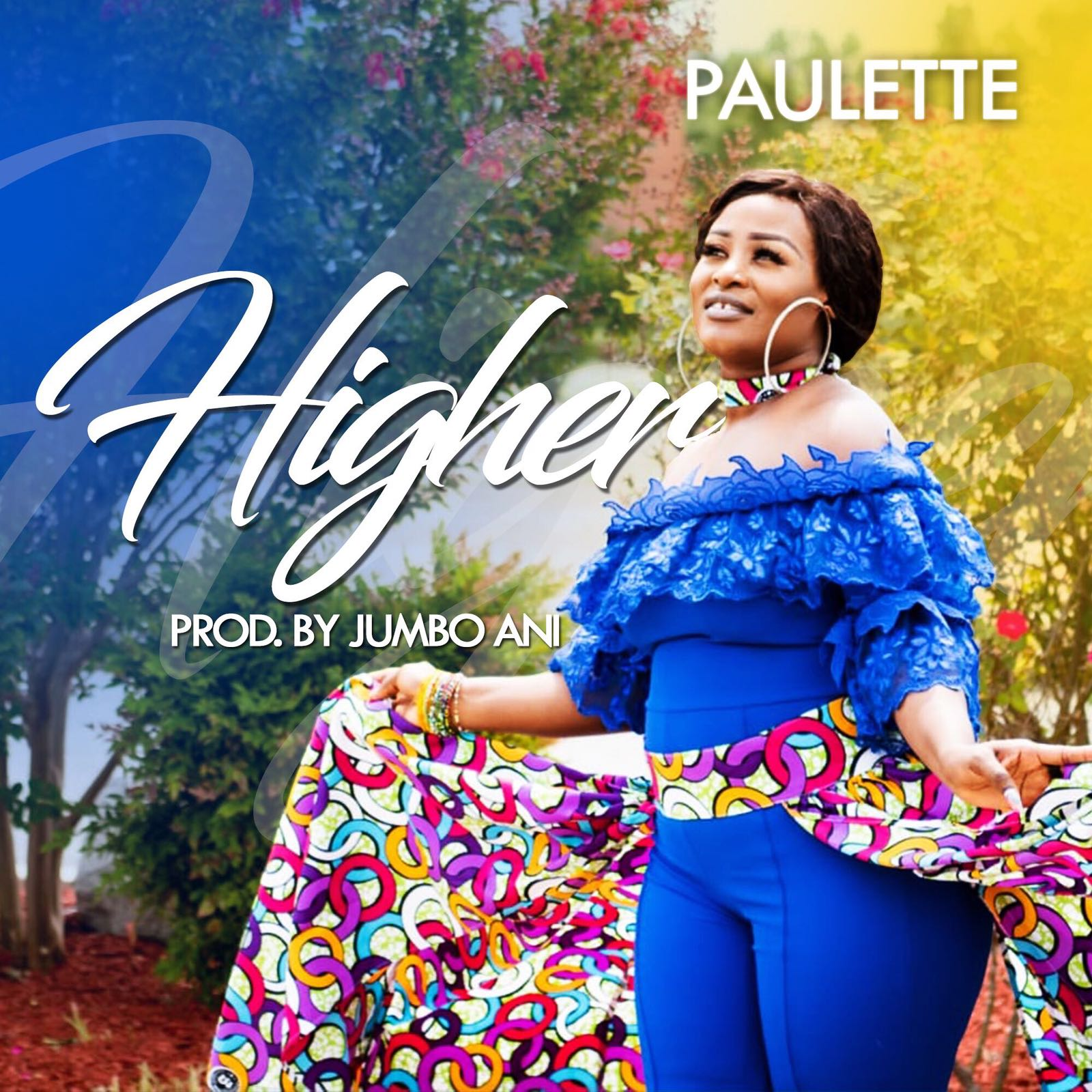 Higher By Paulette