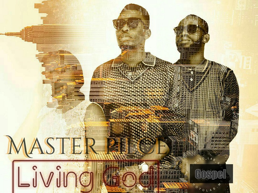 Living God By Masterpiece