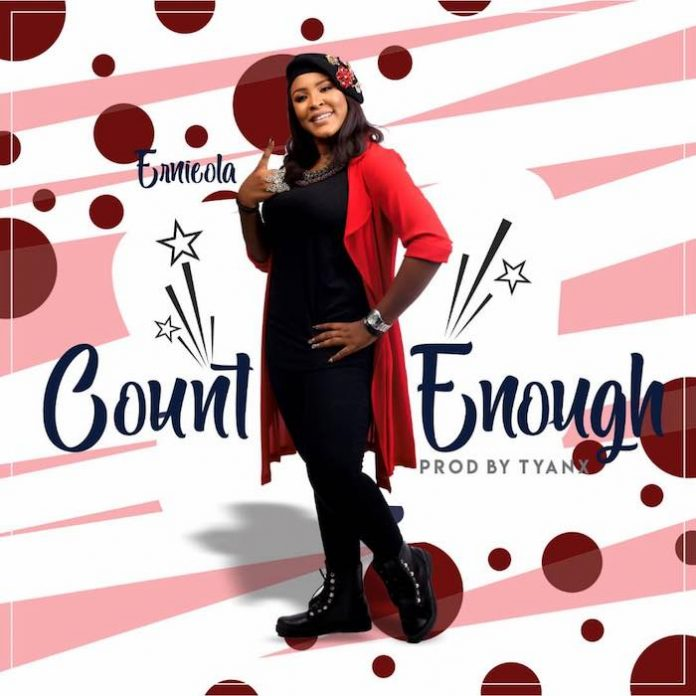 Count Enough By Ernieola