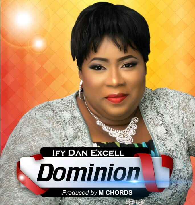 Dominion By Ify Dan Excell