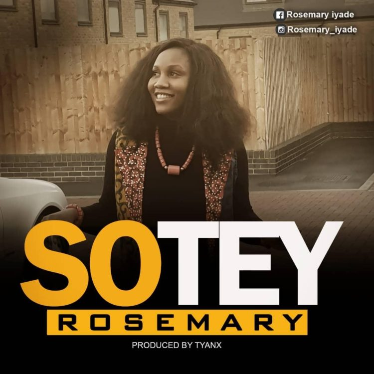 Sotey By Rosemary