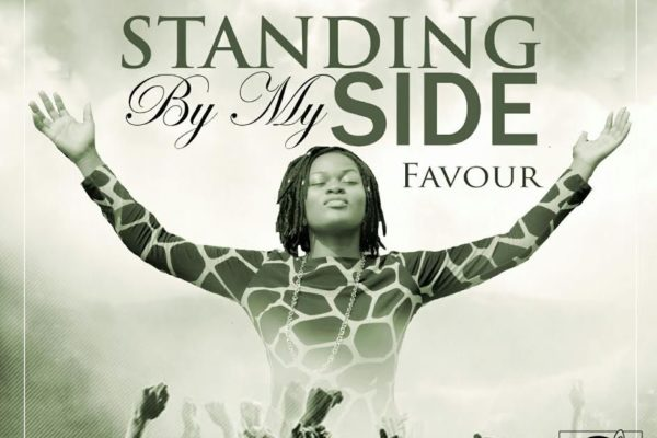 By My Side By Favour