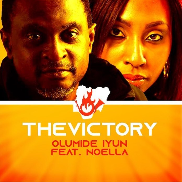 TheVictory By Olumide Iyun