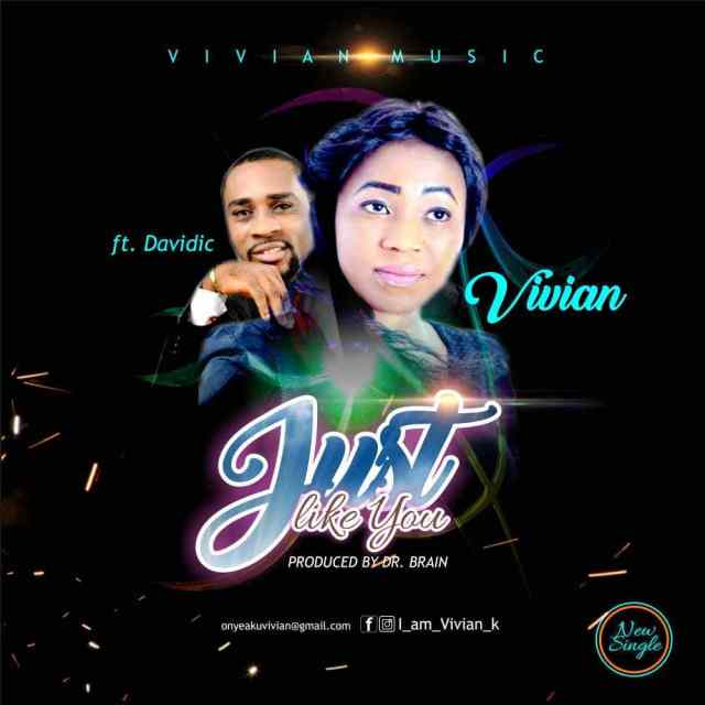 Just Like You by Vivian