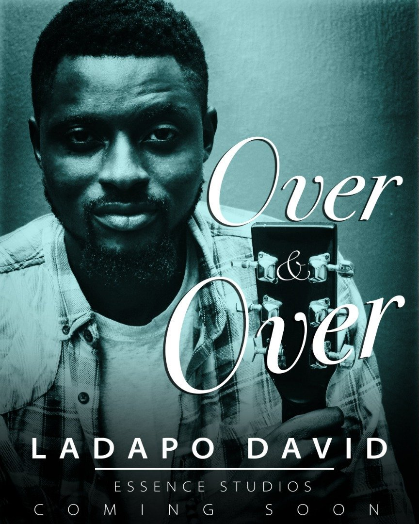 ladapo over and over