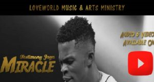 Miracle By Testimony Mr Jaga