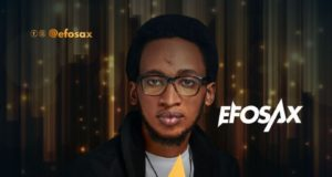 Efosax – You Want
