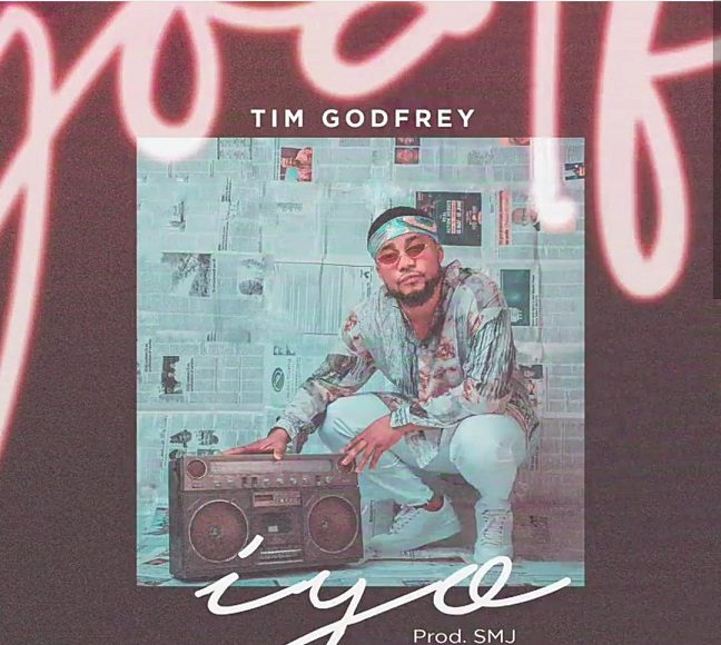 Iyo By Tim Godfrey