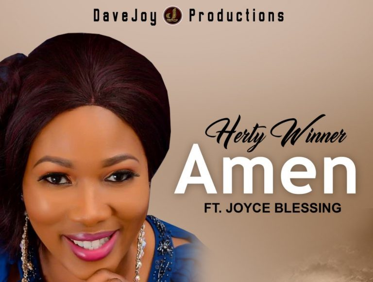 Herty Winner - AMEN ft. Joyce Blessing