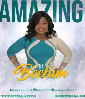 DOWNLOAD AMAZING BY BEEBIM