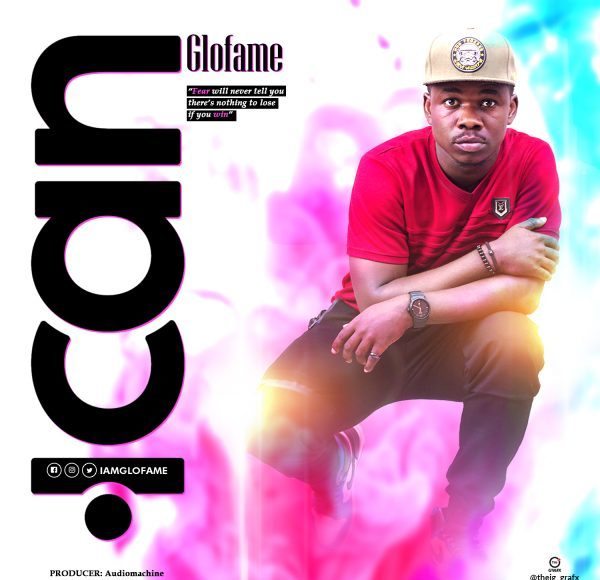 I Can By Glofame download mp3