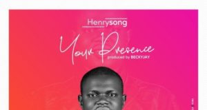 HenrySong - Your Presence
