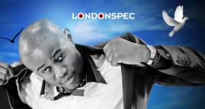 LondonSpec - Reporting to God MP3