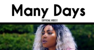 Many Days By Apphia Queenz mp3 download