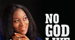 NO GOD LIKE YOU By UDY OSA DOWNLOAD