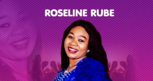 We Offer Praise Roseline Rube