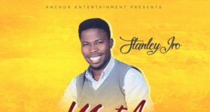 Stanley Iro – What A Mighty God
