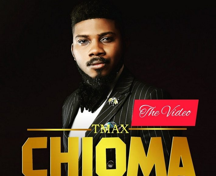 TMAX – CHIOMA MP4