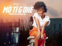 Mo Ti G'oke By Iseoluwa download
