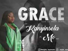 Kanyinsola - Grace ft Mo