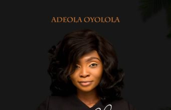 i will go by adeola oyolola