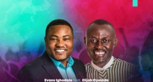 Great are You Lord By Evans Ighodalo download