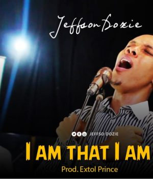 vJeffson Dozie - I am that I am II mp3