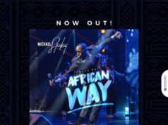 Michael Stuckey - Agnus Dei / African Way mp3