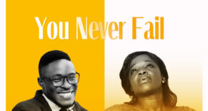 You Never Fail by Light Jonnel Ft Jessica David mp3