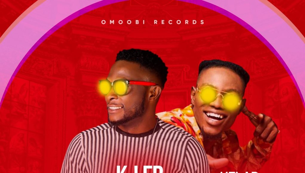 Omemma by K-Leb Shout Ft. Kelar Thrillz