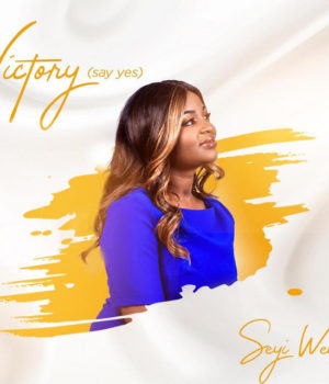 Victory (Say Yes) - Seyi Weli video