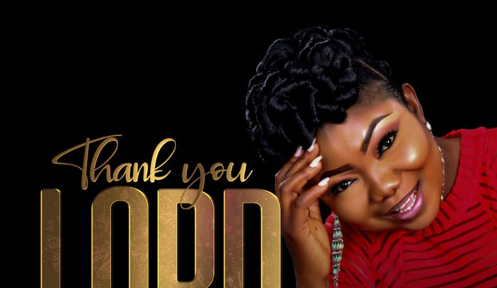 THANK YOU LORD By JEMIMAH