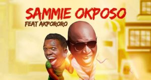 download Skaataa Dance By Sammie Okposo Ft. Akpororo