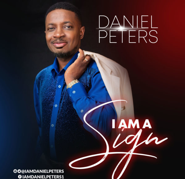 Download I Am A Sign By Daniel Peters