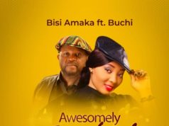 Bisi Amaka – Awesomely Beautiful