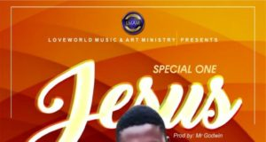 Jesus By Special On
