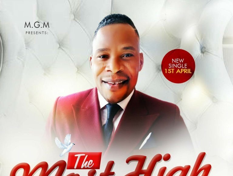the most high