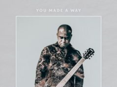 YOU MADE A WAY - TEMI THOMPSON