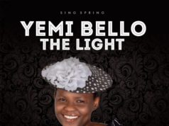 Yemi Bello – The Light