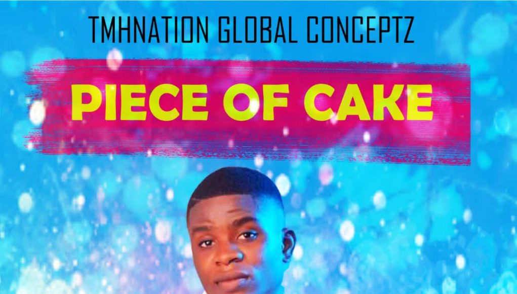 Piece Of Cake By Blaze Ejeh